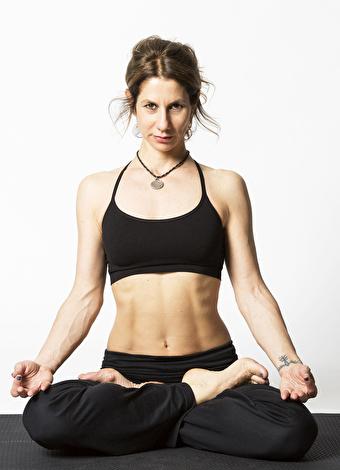 10 temel yoga hareketi