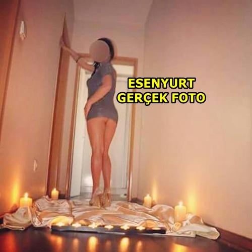 Ataköy Escort Bayan Altan