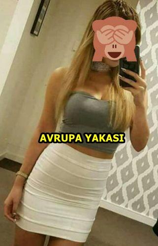 Ataköy Escort Bayan Sevcan