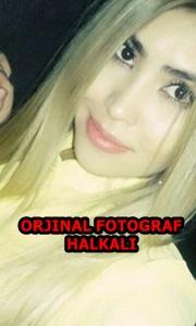 Ataköy Nefis Escort Kadın Gonca