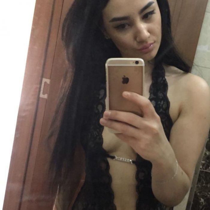 Ataköy Rus Bayan Feyza