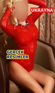Ataköy Sarışın seksapel Escort Seden