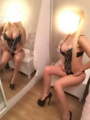 Ataköy Seksi Bayan Zinnur