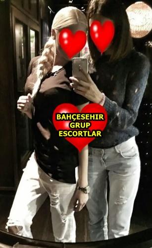 Ataköy Vip Escort Ege