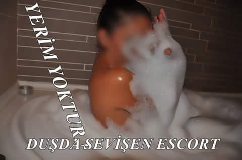 Avrupa Yakası Escort Bayan Serçe