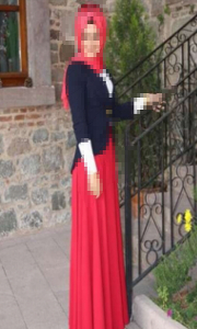 Bayan Partner Kapalı Melisa