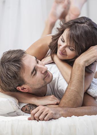 Beyefendiler   seksde  ne ister?