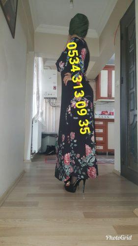 Çılgın dansöz bayan Ilhan