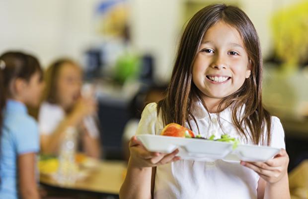 çocuğunuz okulda neler yiyor?