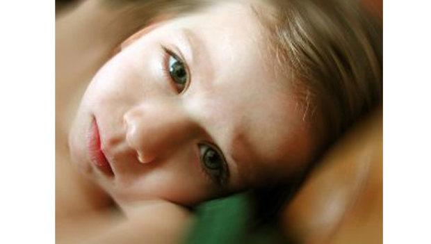 Çocuklarda kalp hastalığı belirtileri