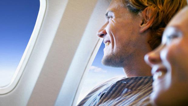 Ishte  yolcuların ideal uçağı