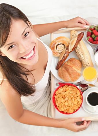Kahvaltı  çeki  vermeyi hızlandırır mı?