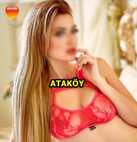 Melez Seksi Escort Ataköy'den Zarina