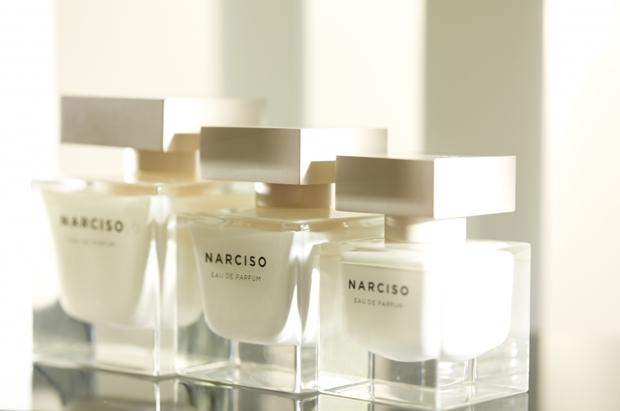 Merakla beklenen parfüm: Narciso