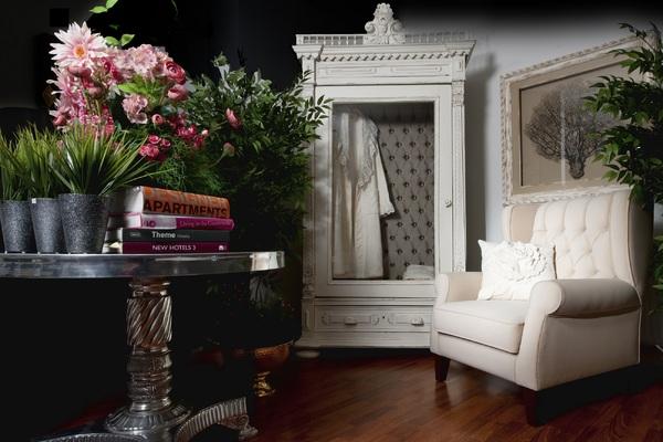 Mevcut mobilyaları kullanarak nasıl dekorasyon değiştirilir?