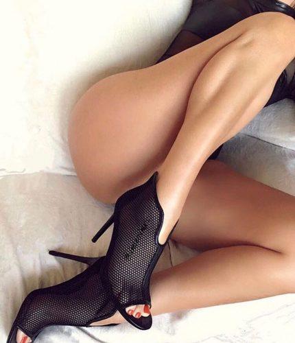 Seksi otelde buluşan escort Işilay