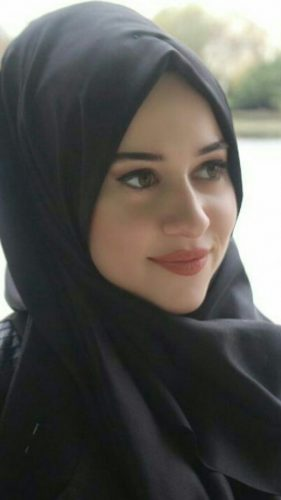 Şımarık orijinal resimli kız Muzaffer