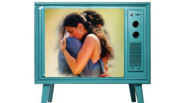 Televizyonda hala  bi 'issiz' Adam