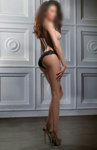 Ukraynalı Yeni Bayan Escort Karina – Bakırköy